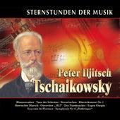 Sternstunden der Musik: Pyotr Ilyich Tchaikovsky von Various Artists