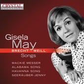 Weill & Brecht: Songs by Various Artists