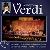 Giuseppe Verdi 200 Jahre by Various Artists