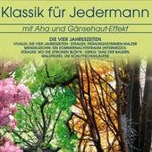 Klassik für Jedermann: Der Vier Jahreszeiten by Various Artists