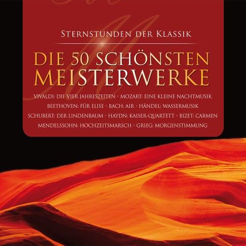 50 Meisterwerke der Klassik by Various Artists