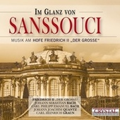 Im Glanz von Sanssouci by Various Artists