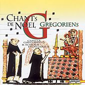 Chants De Noel Gregoriens by Various Artists