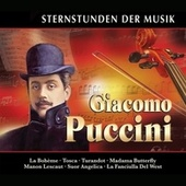 Sternstunden der Musik: Giacomo Puccini by Various Artists