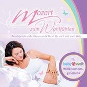 Mozart zum Wohlfühlen Beruhigende und entspannende Musik für mich und mein Baby by Various Artists