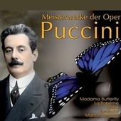 Meisterwerke der Oper: Giacomo Puccini by Various Artists