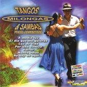 Tangos, Milongas & Sambas by Various Artists