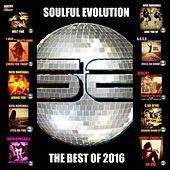 Soulful Evolution The Best of 2016 - EP von Various Artists