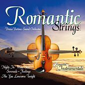 Romantic Strings von Bruno Bertone Sound Orchestra