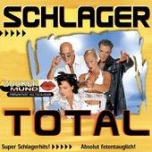Schlager total by Zuckermund