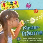 Kinderträume: Meine liebsten Lieder singen zum Kuscheln und Träumen de Various Artists