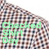 Checked Shirt Day by Various Artists