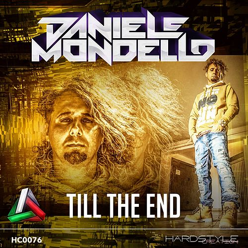 Till the End by Daniele Mondello