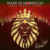 Made In Morroco (Your Music Time) by Various Artists