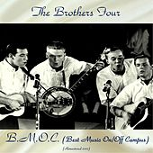 B.M.O.C. (Best Music On/Off Campus) (Remastered 2017) de The Brothers Four
