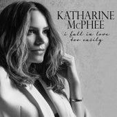 Sooner or Later (I Always Get My Man) de Katharine McPhee