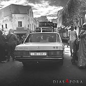 Diaspora by Celo & Abdi