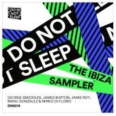 Do Not Sleep: The Ibiza Sampler - Single by Various Artists