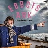 Live från Ebbots Ark by Various Artists