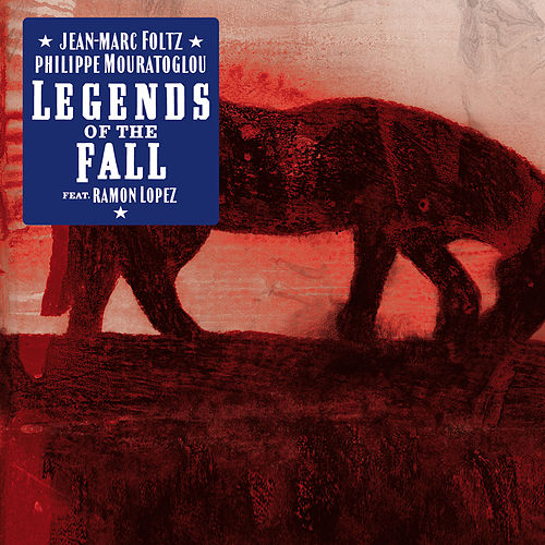 Legends of the Fall by Philippe Mouratoglou