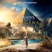 Assassin's Creed Origins (Original Game Soundtrack) by Sarah Schachner