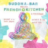 Buddha Bar Meets French Kitchen de Various Artists