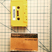 The Yellow Tape by Huron