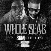 That's My Gurl (feat. Slim) de Whole Slab