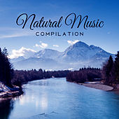 Natural Music Compilation – Soothing New Age, Music for Relaxation, Spa, Massage, Sleep, Meditation de Nature Sound Collection