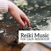 Reiki Music for Calm Meditation – Deep Concentration, Pure Mind, Zen Spirit, Hatha Yoga, Chakra Balancing by Yoga Music