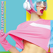 Gay Party Nation: Freedom of Love Collection von Various Artists