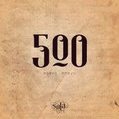 500 de Guilherme Andrade