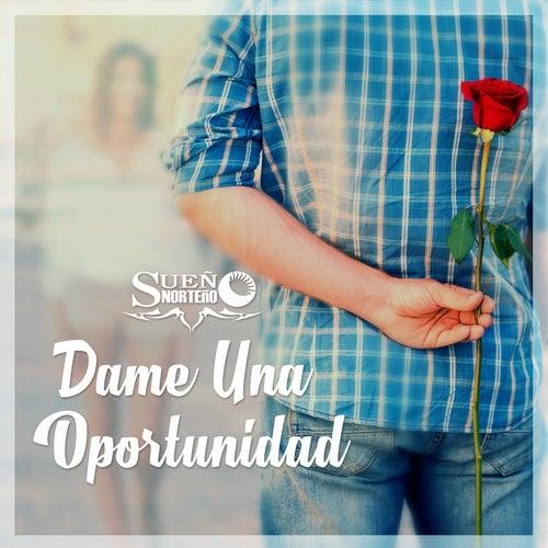 Dame Una Oportunidad by Sueño Norteño