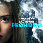 Prohibido (feat. Bad Bunny) de Lary Over