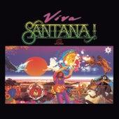 Viva Santana! [Columbia/Sony] by Santana