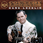 RCA Country Legends de Hank Locklin