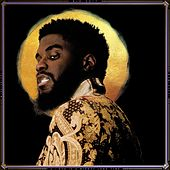 4eva Is A Mighty Long Time de Big K.R.I.T.