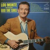 Sings Good Time Songs by Lou Monte