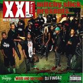 XXL Mixtapes, Vol. 4: Guns von Various Artists
