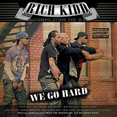 Rich Kidd Compilation Volume 2 by Various Artists