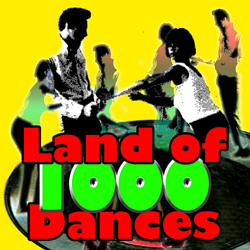 Land of 1000 Dances - Songs of the 60's by Various Artists