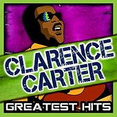 Greatest Hits by Clarence Carter
