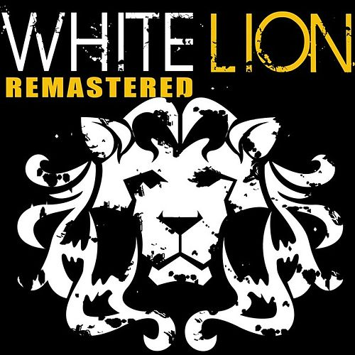 White Lion by White Lion