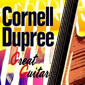 Guitar Great by Cornell Dupree