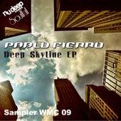 Deep Skyline EP (WMC '09 Miami Sampler) by Pablo Fierro