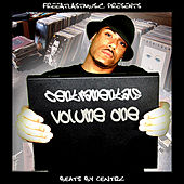 Centramentals, Vol.1 by Centric