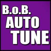 Auto Tune - Single de B.o.B