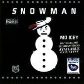 Snowman - Mo Icey von Jeezy