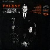 Folksy by George Hamilton IV