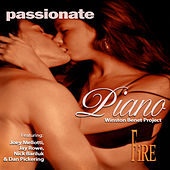 Passionate Piano: Fire by Winston Benet Project